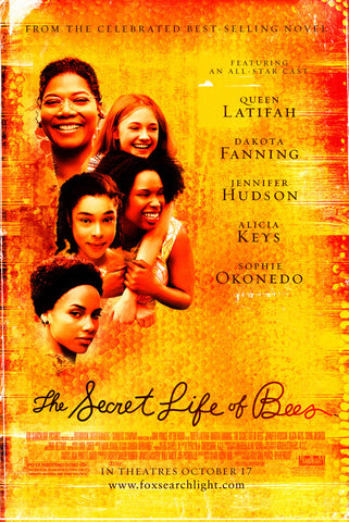 Secret Life of Bees 27x40 Movie Poster (2008)