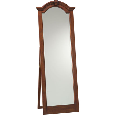 Traditional Cheval Mirror