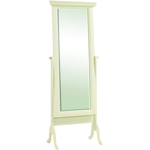 Brunswick Cheval Floor Mirror