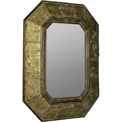 Tenoch Wall Mirror