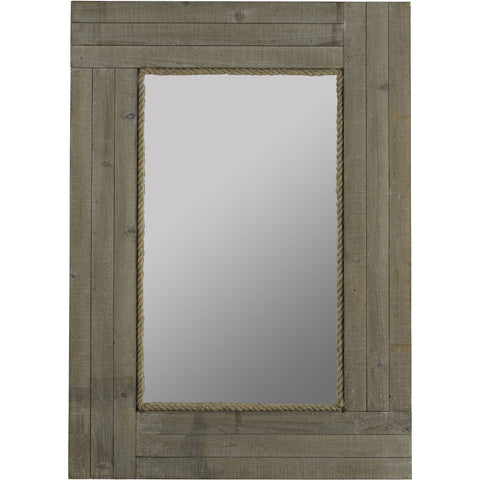 Hatteras Wall Mirror