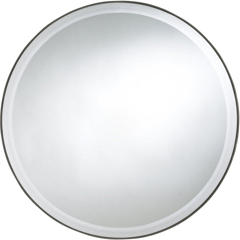 Seymour Round Wall Mirror