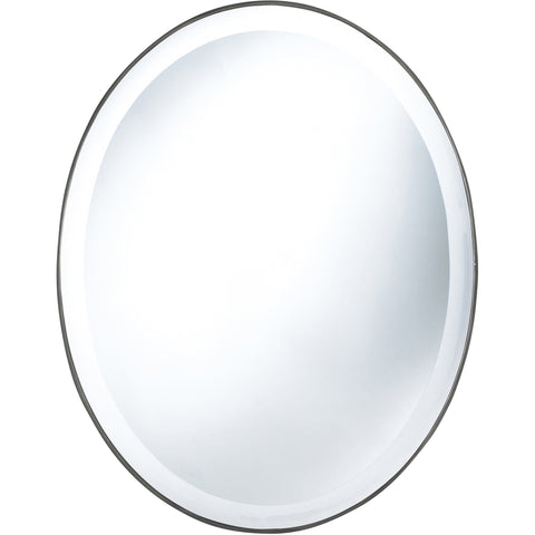 Seymour Oval Wall Mirror