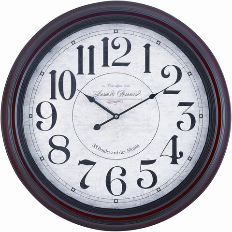 Calhoun Wall Clock
