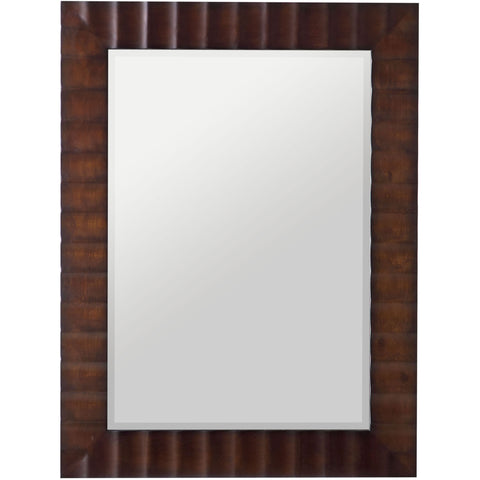 Savona Rectangular Wall Mirror