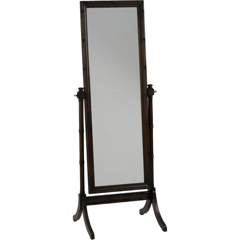Sahara Cheval Floor Mirror