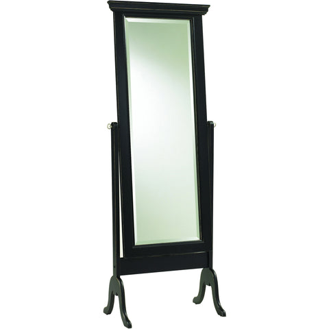 Bar Harbour Cheval Floor Mirror