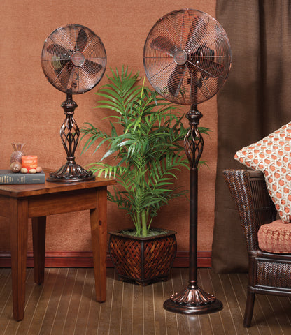 Prestige Rustica Table Fan