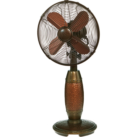 Rhythm Table Fan