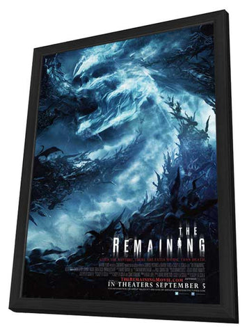 Tasting Menu (Spanish) 11x17 Framed Movie Poster (2014)