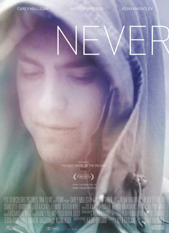 Never Let Me Go 27x40 Movie Poster (2010)