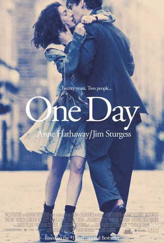 One Day 11x17 Movie Poster (2011)