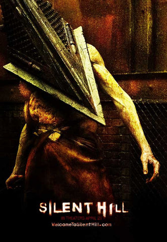 ChromeSkull: Laid to Rest 2 11x17 Movie Poster (2011)