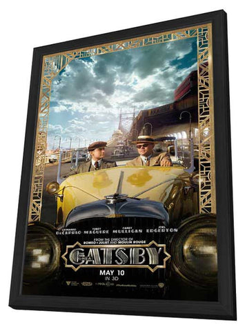 The First Time 11x17 Framed Movie Poster (2012)