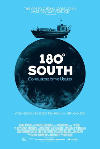 180° South 11x17 Movie Poster (2010)