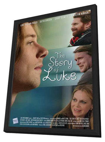 Like Someone in Love (French) 11x17 Framed Movie Poster (2013)