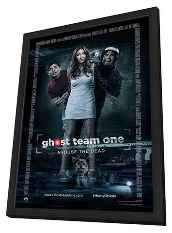 generation Um… 11x17 Framed Movie Poster (2013)