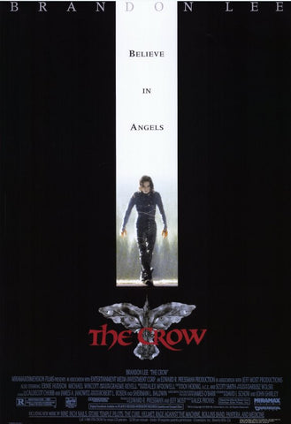 The Raven 11x17 Movie Poster (2012)
