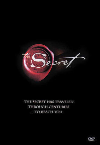 The Secret 11x17 Movie Poster (2006)