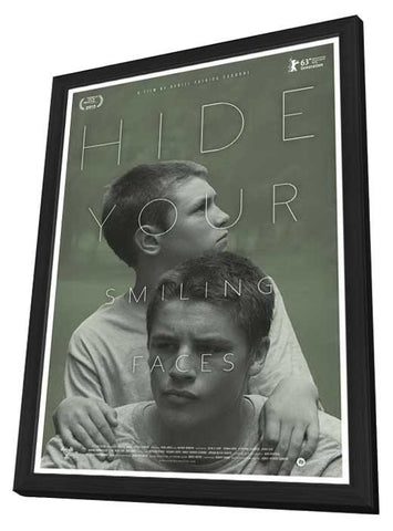 Adore (French) 11x17 Framed Movie Poster (2013)