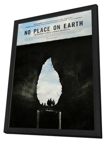 This Must Be the Place 27x40 Framed Movie Poster (2011)