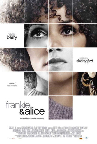 Frankie and Alice (Canadian) 27x40 Movie Poster (2010)