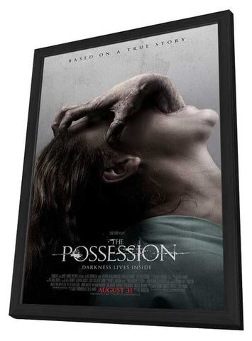 The Possession 11x17 Movie Poster (2012)