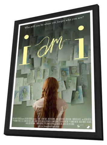Grace Unplugged 27x40 Framed Movie Poster (2013)