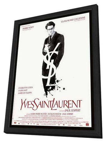 Passion (German) 27x40 Framed Movie Poster (2013)