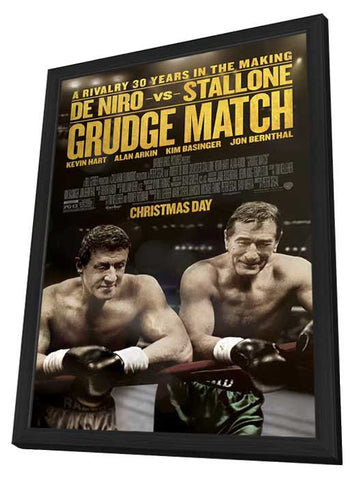 Southpaw 27x40 Framed Movie Poster (2015)