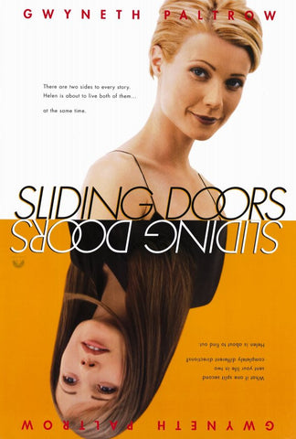 Sliding Doors 11x17 Movie Poster (1998)