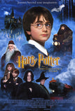 Harry Potter And The Sorcerer S Stone 27x40 Movie Poster 2001 Etriggerz Com
