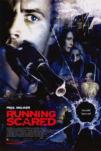 Running Scared 11x17 Movie Poster (2006)