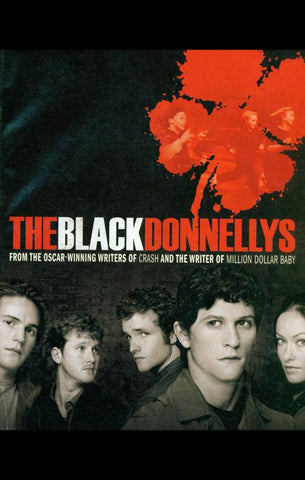 The Black Donnellys 11x17 TV Poster (2006)