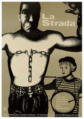 Tarantula (Swedish) 11x17 Movie Poster (1955)