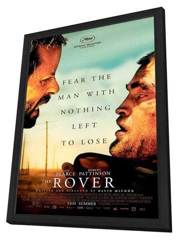 Mr. Morgan's Last Love (Dutch) 11x17 Framed Movie Poster (2013)