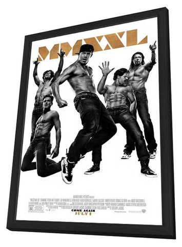 Morning 27x40 Framed Movie Poster (2010)