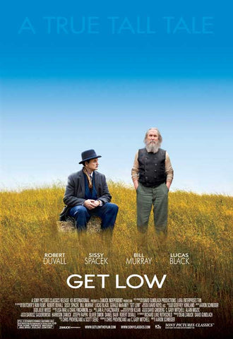 Get Low 11x17 Movie Poster (2009)