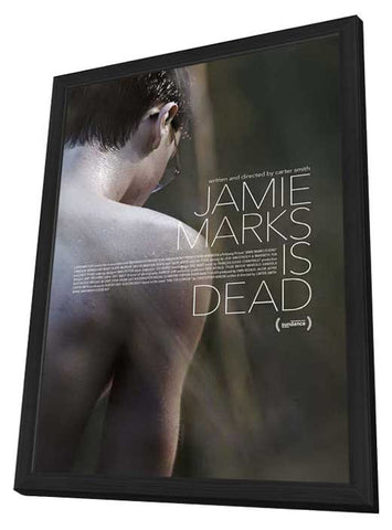 Jamie Marks is Dead 27x40 Framed Movie Poster (2014)