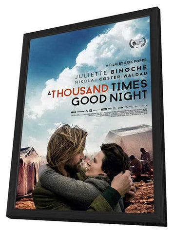 Woman Thou Art Loosed!: On the 7th Day 11x17 Framed Movie Poster (2012)