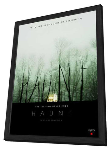 Last Weekend 11x17 Framed Movie Poster (2014)