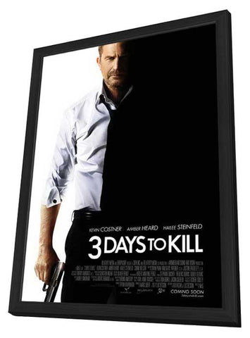 Dead Man Down 11x17 Framed Movie Poster (2013)