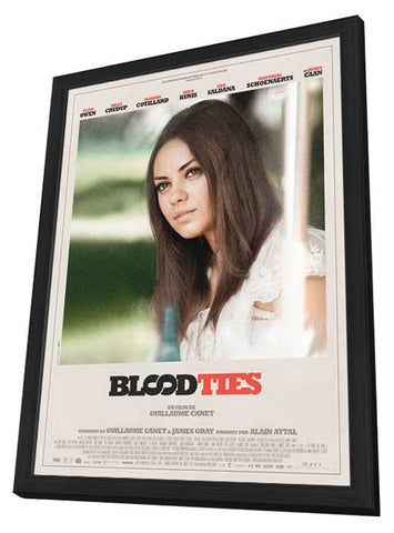 A Thousand Words 11x17 Framed Movie Poster (2012)
