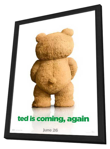 Ted 2 27x40 Framed Movie Poster (2015)
