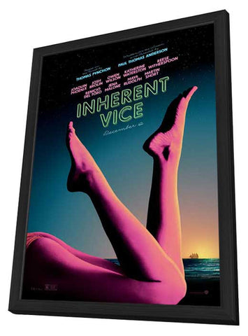 The Silent House (French) 11x17 Framed Movie Poster (2010)