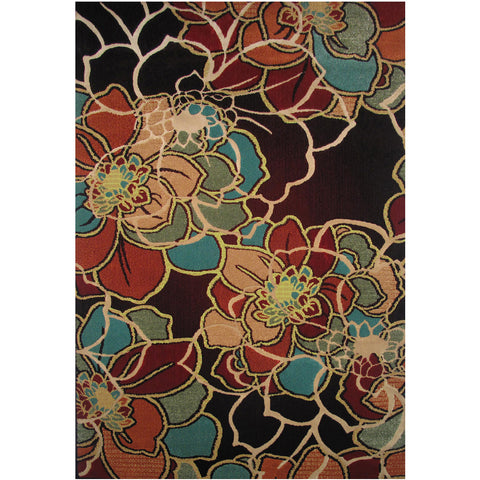 LA Rugs Swing Collection Area Rug