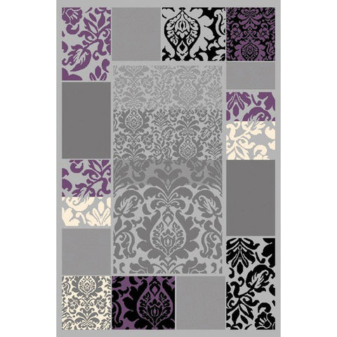 LA Rugs Urban Collection Area Rug