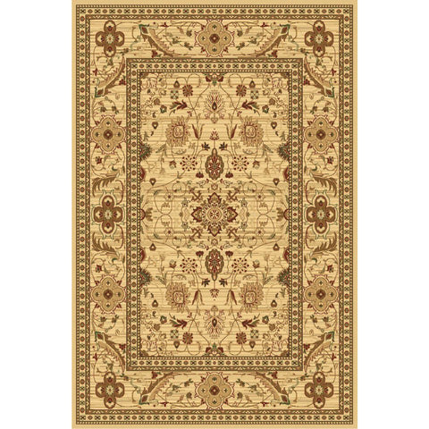 LA Rugs Ziggler Collection Area Rug