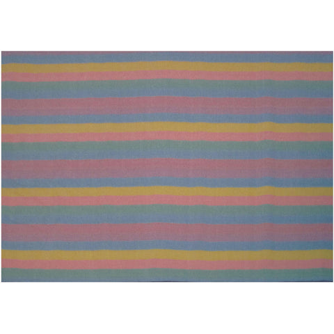 Fun Rugs Fun Time Collection Pastel Delicate Area Rug