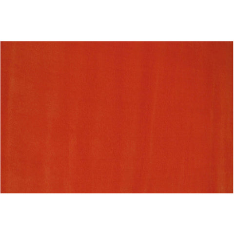 Fun Rugs LA Kids Collection Orange Area Rug